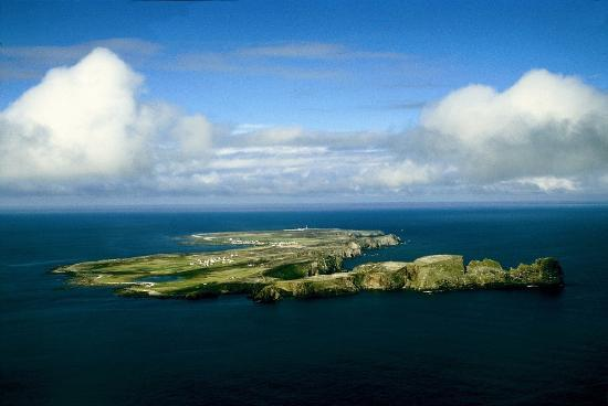 Donegal Tours-Day Tours : Tory Island