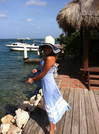 Aruba Reef Beach Apartments: Perfection