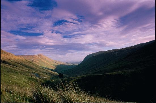 Donegal Tours-Day Tours : Glengesh Pass