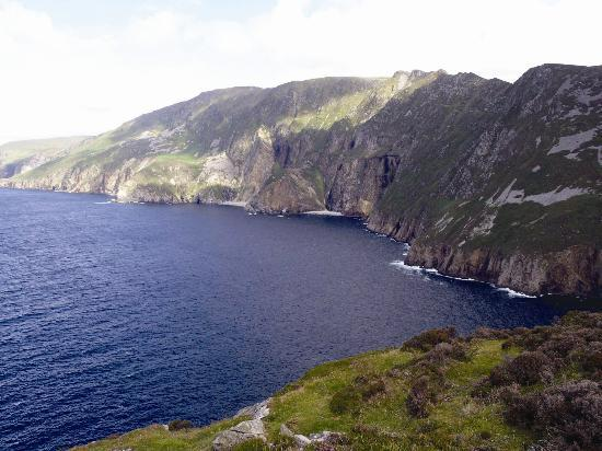 Donegal Tours-Day Tours : Slieve League Sea Cliffs