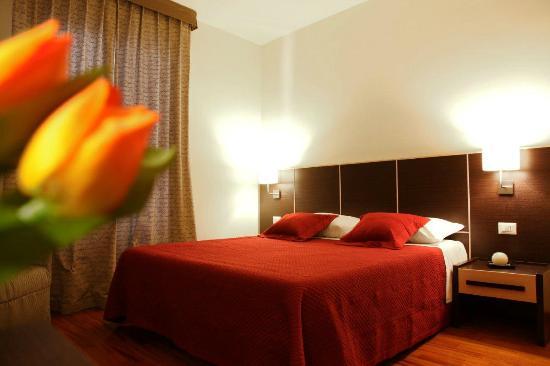 Le Fornaci Apartment : marsiglia 3
