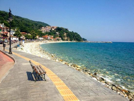 Boutique Hotel Kentrikon: Agios Ioannis Beach
