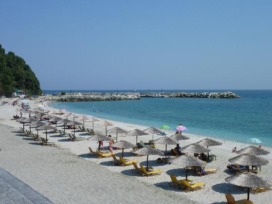 Boutique Hotel Kentrikon: Agios Ioannis Beach