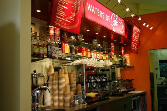 Waterside Cafe