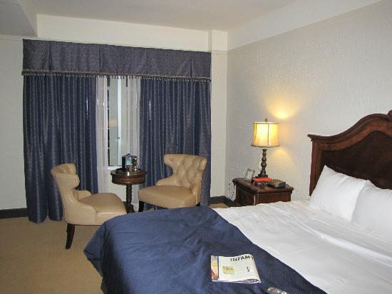 Hotel Baker: Home sweet home!