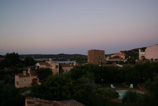 Saraceno Villagge Boschetto Holiday Apart-Hotel: La baia