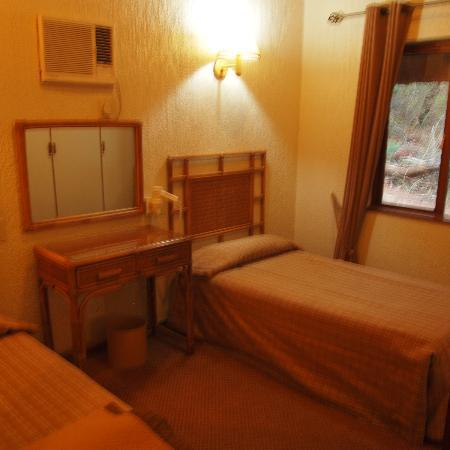 Kruger Park Lodge: Second room