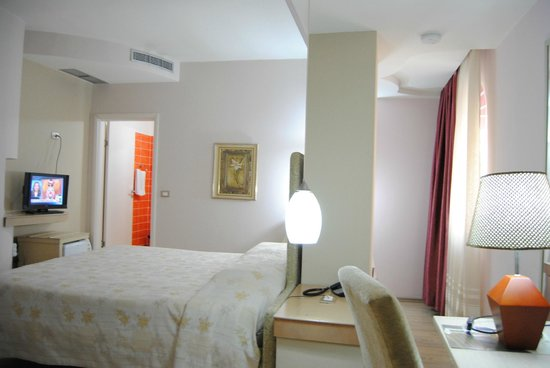 Theranda Hotel: Executive Room