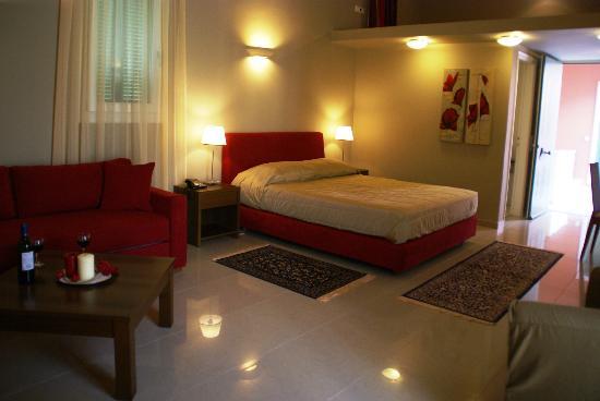 Armonia Resort: Room