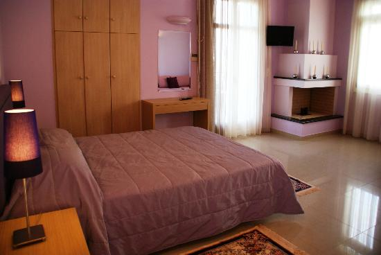 Armonia Resort: Room