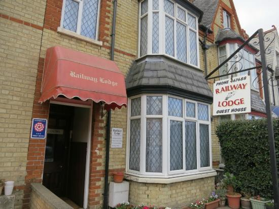 Railway Lodge Guest House: RL Guest House