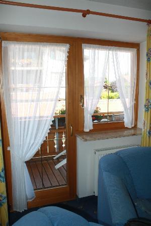 Hotel Maximilian: Our room