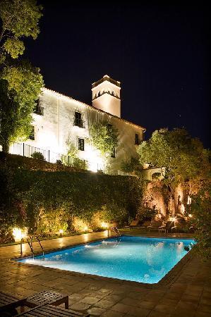 Hotel El Convent : Nuestro jardín