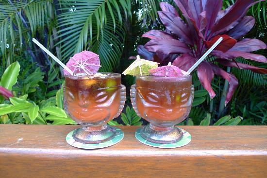 Keoki's Paradise: Mai Tais - Love 'em!
