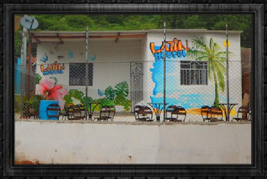 Latin Hostel Taganga