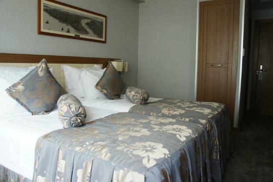 Hotel Momento: Room