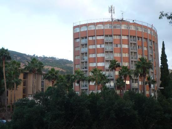 Rimonim Mineral Tiberias : Rimonim Mineral Hotel, Tiberias