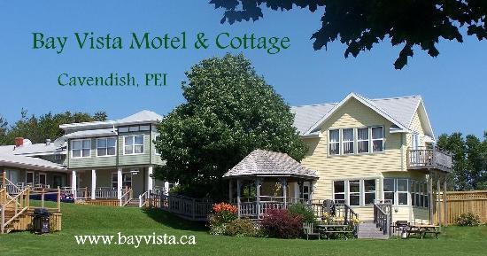 Bay Vista Motel: Bay Vista Motel