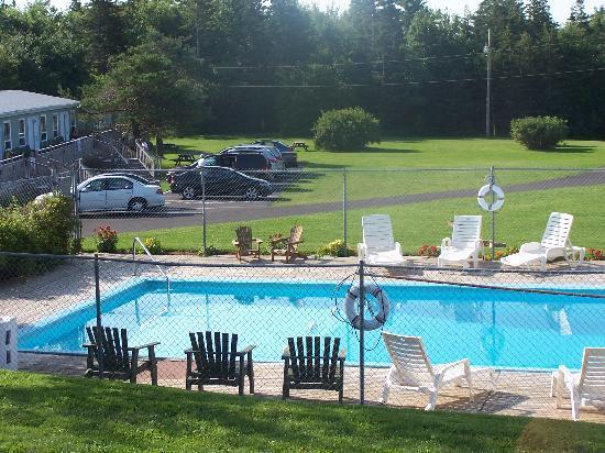Bay Vista Motel 사진