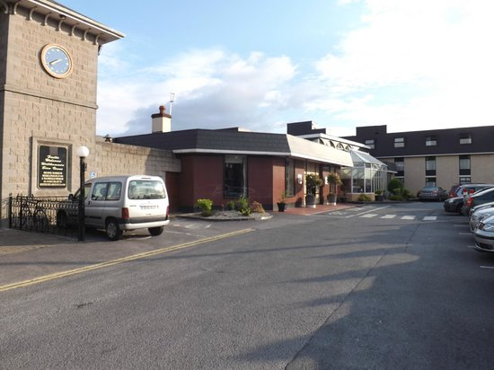 Ennis, Irlanda: GREAT FAMILY HOTEL
