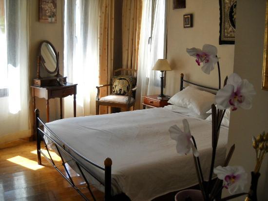 Venetian Guest's House: Asian room