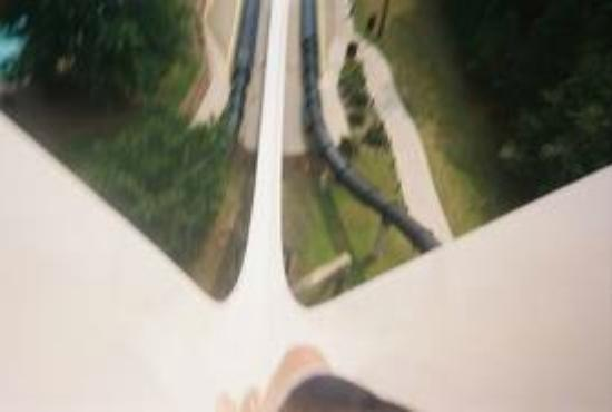 Greensboro, Carolina do Norte: pov daredevil drop