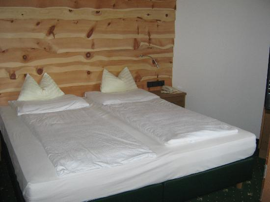 Ferienhotel Kaltschmid: Bedroom