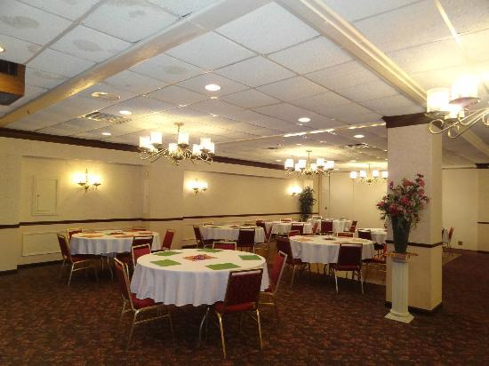 Motel 6 Pittsburgh : Banquet / Meeting Room