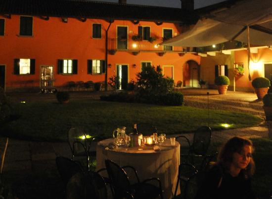 Robecco sul Naviglio, Italia: nozze