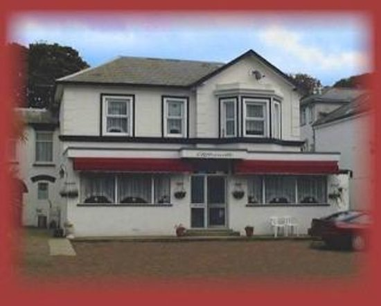 Cliftonville Guest House