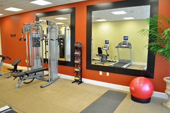 hilton garden inn tifton 24 hour fitness center - Hilton Garden Inn Gainesville Ga