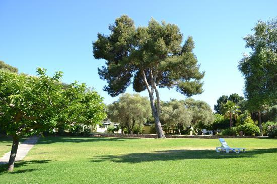 Club Med: LE JARDIN