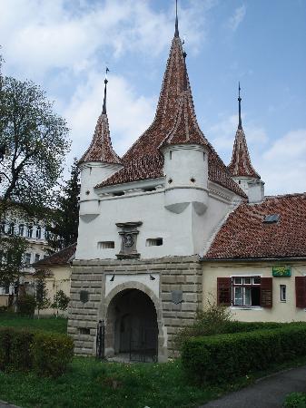 Yekaterina's Gate : gate
