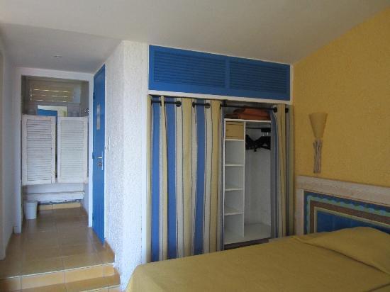 Club Med Sant'Ambroggio : Jolie chambre