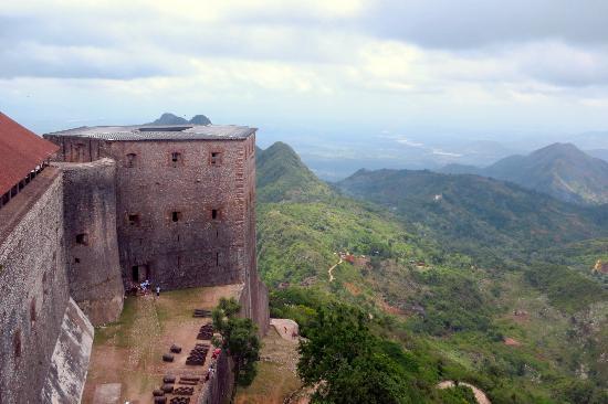 Cap-Haitien, Haiti: Just Stunning!
