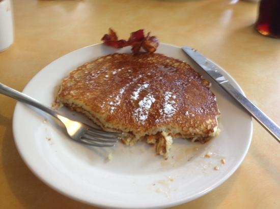 Piu Bello: Pancakes