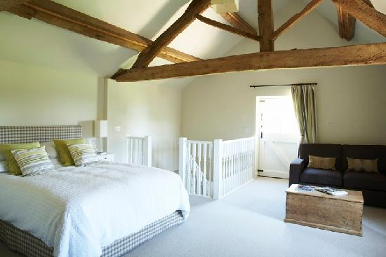 Park Farm Bed and Breakfast: getlstd_property_photo