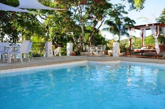 Pousada Casa Buzios: Pool