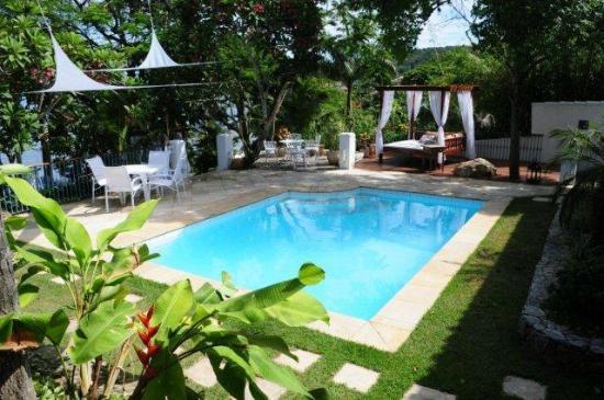 Pousada Casa Búzios: pool