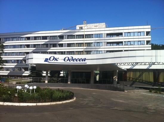 Odessa Hotel Complex: ok odessa
