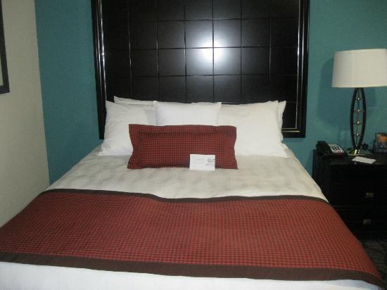 Homewood Suites by Hilton Lawton: bedroom