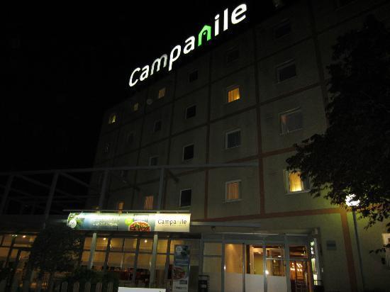 Campanile Argenteuil : //
