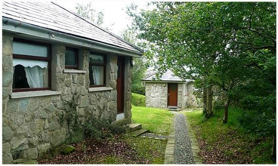 St Anthony's Retreat Centre: St Anthony's Hermitages