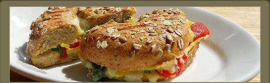 Stimulus Espresso Cafe: Delicious breakfast & lunch sandwiches