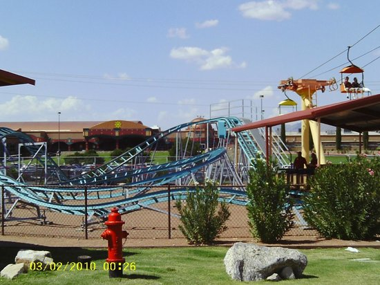 ‪Western Playland Amusement Park‬