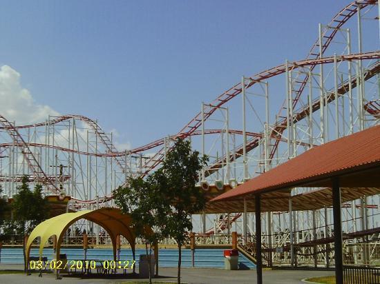 Western Playland Amusement Park : El Bandito