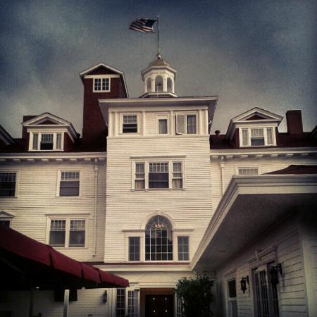 The Overlook at the Stanley Historic District: Awesome and a little spooky!!