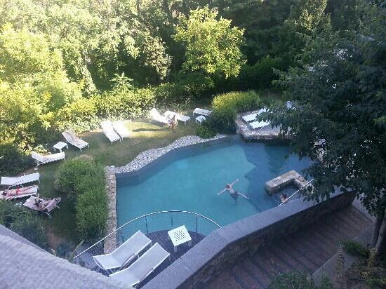 Eden Rock Resort: Lovely pool