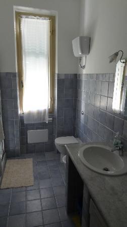 Lloc d'Or B&B: Salle de bains