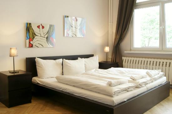 Zekian Serviced Apartments : COMFORT TWO ROOMS